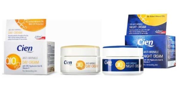crema Lidl hidratante Q10