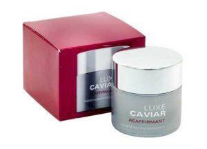 crema caviar mercadona