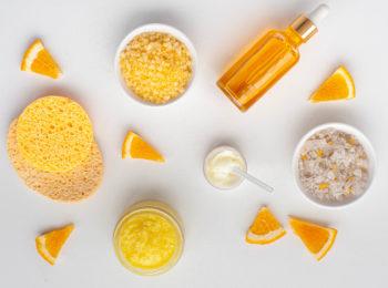 serum vitamina c casero