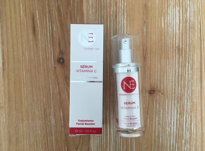 serum vitamina c nezeni
